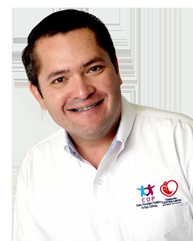 Andrés araujo sanz