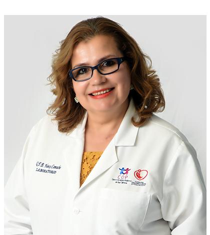 Nancy Camacho Collins