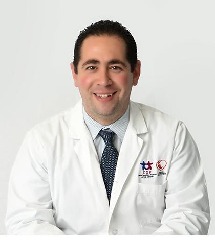 Dr. Raúl Ruvalcaba Sufy