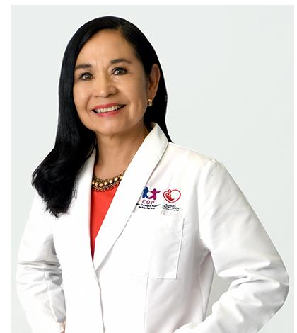 Dra. Olivia Carrillo Hernández