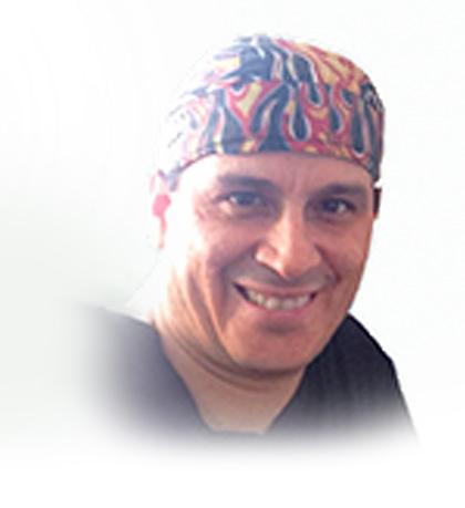 Dr. Juan Carlos Duarte Valencia