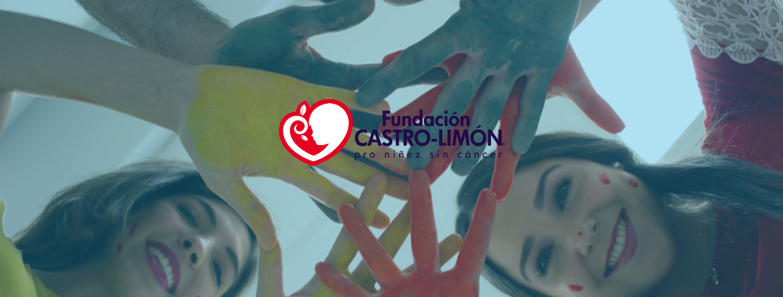 ÚNETE A NUESTRA FAMILIA EN FUNDACIÓN CASTRO-LIMÓN